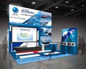 JFE BallastAce_Sea Japan 2018